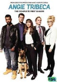 Angie Tribeca: The Complete First Season (DVD)