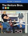 The Venture Bros.: Complete Season Six (Blu-ray Disc)