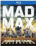 Mad Max High Octane Collection (Blu-ray/DVD)
