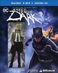 Justice League Dark (Blu-ray Disc)