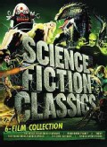 Science Fiction Classics Collection (DVD)