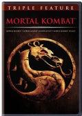 Mortal Kombat Franchise Collection (DVD)
