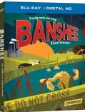Banshee: The Complete Fourth Season (Blu-ray Disc)