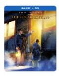 Polar Express (Blu-ray/DVD)