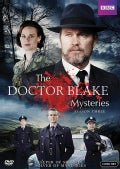 The Doctor Blake Mysteries: Season Three (DVD)