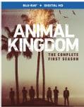 Animal Kingdom: The Complete First Season (Blu-ray Disc)