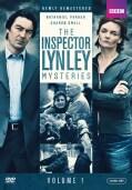 Inspector Lynley: Remastered Series Vol. 1 (DVD)