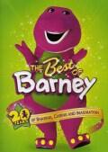 Best Of Barney (DVD)