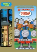 Thomas & Friends: 10 Years With Thomas (With Train) (DVD)