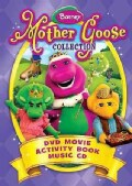 Barney: Mother Goose Collection (DVD)