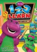 Barney: 1-2-3 Learn (DVD)