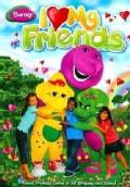 Barney: I Love My Friends (DVD)