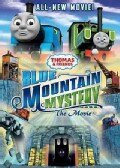 Thomas & Friends: Blue Mountain Mystery (DVD)