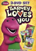 Barney: Barney Loves You (DVD)