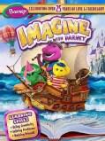 Barney: Imagine With Barney (DVD)