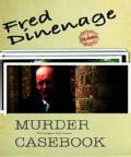Fred Dinenage: Murder Casebook: The Complete First Season (Blu-ray Disc)
