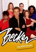 Becker Season 5 (DVD)