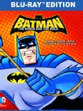 Batman: The Brave And The Bold- The Complete Second Season (Blu-ray Disc)