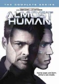 Almost Human: The Complete Series (DVD)