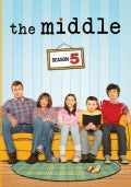 The Middle: The Complete Fifth Season (DVD)