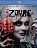 iZombie: The Complete First Season (Blu-ray Disc)