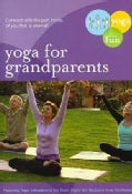 Yoga for Grandparents: Fun Gentle Practices (DVD)