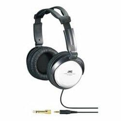 JVC HA-RX500 Full Size Headphone