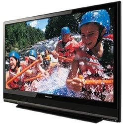 Thumbnail 1, Panasonic 56-inch 1080p LIFI Rear Projection HDTV.