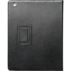 Kensington K39397WW Carrying Case (Folio) for iPad - Black
