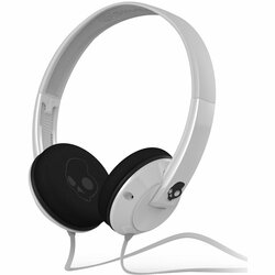 Skullcandy Uprock White/ Black Headphone