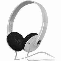 Skullcandy Uprock White/ Black Headphone