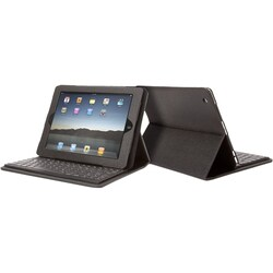 Griffin Keyboard Folio Case for iPad 2, 3, and iPad 4th gen - Red