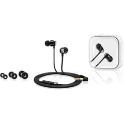 Sennheiser In Ear Headphones CX 3.00 Black