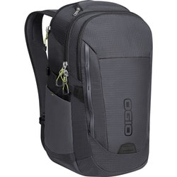 "Ogio Ascent Carrying Case (Backpack) for 15"" Notebook - Black, Acid"