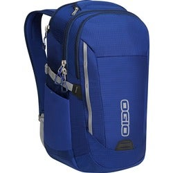 "Ogio Ascent Carrying Case (Backpack) for 15"" Notebook - Blue, Navy"