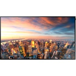 "Samsung DM82D - DM-D Series 82"" Edge-Lit LED Display"