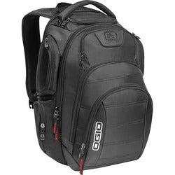 """Ogio Gambit Carrying Case (Backpack) for 15"""" Notebook, iPad, Tablet,"""