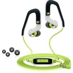 Sennheiser Sport Earphones (with Microphone)