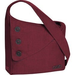 Ogio Brooklyn Carrying Case (Purse) for iPad, Tablet, Digital Text Re