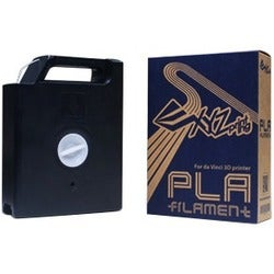 XYZprinting da Vinci PLA Filament - Clear Yellow 600G