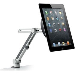 Ergotech TBLK-DC-ETUS-124 Mounting Arm for iPad, Tablet