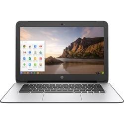 "HP Chromebook 14 G4 14"" Chromebook - Intel Celeron N2840 Dual-core (2"