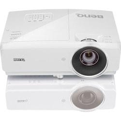 BenQ MH741 3D Ready DLP Projector - 1080p - HDTV - 16:9