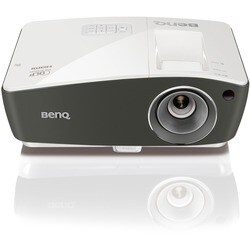 BenQ TH670 3D Ready DLP Projector - 1080p - HDTV - 16:9