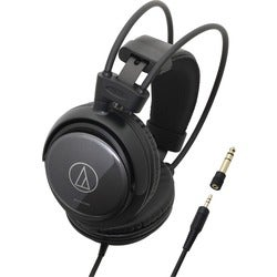 Audio-Technica SonicPro Over-Ear Headphones