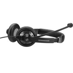 Sennheiser Culture Plus SC 70 USB MS BLACK