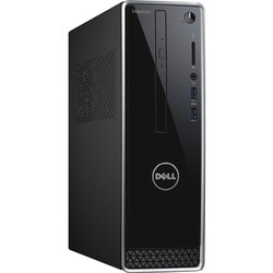 Dell Inspiron 3250 Desktop Computer - Intel Core i3 (6th Gen) i3-6100