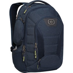 "Ogio Bandit Carrying Case (Backpack) for 17"" Notebook - Heathered Blu"
