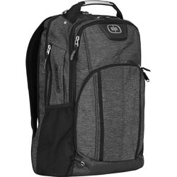 "Ogio Axle Carrying Case (Backpack) for 17"" Notebook - Dark Static"