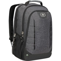 "Ogio Circuit Carrying Case (Backpack) for 15"" Notebook - Dark Static"